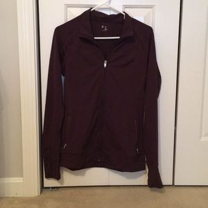 Women's GapFit Zip-up